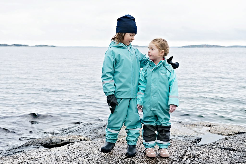 Outdoor lifestyle photography children